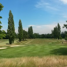 Muswell Hill Golf Course